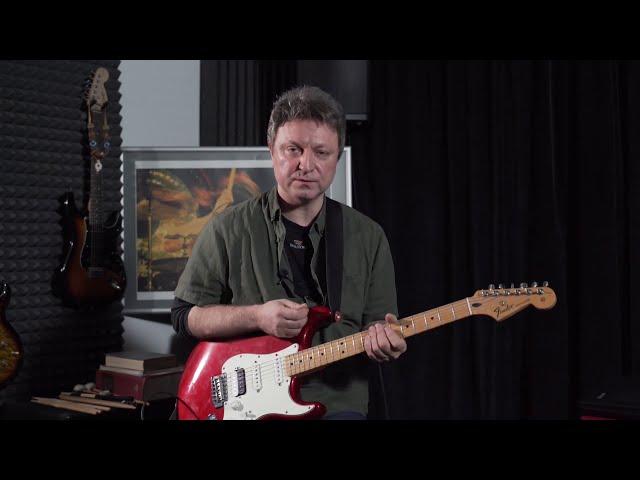 Warsztaty gitarowe #7