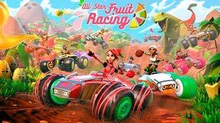 Découverte | All-Star Fruit Racing | Une Excellente copie de Mario Kart