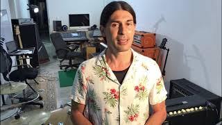 A CONTRALUZ: Oscar Gómez, Imasonar