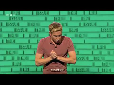 The Russell Howard Hour S01E03