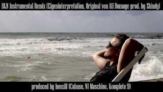 bln instrumental remix cover original von ali bumaye prod by shindy