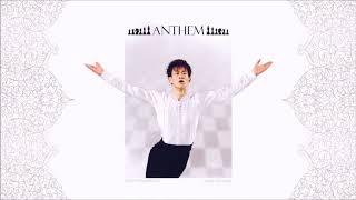 Sota Yamamoto 17-18 Season Short Program Music ▽▽▽▽▽▽▽▽ Album Cover...