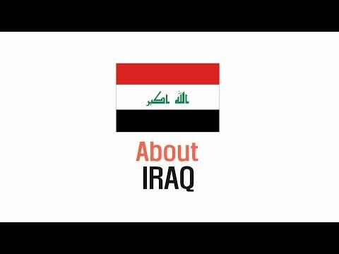 Iraq - General Inforamtion, Travel Information