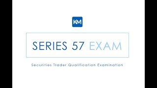 How to Pass the Series 57 Exam