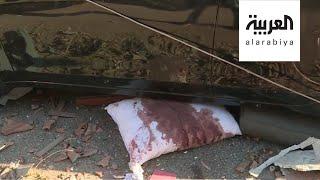 لبنان بعد الكارثة.. مبادرات إنسانية عفوية