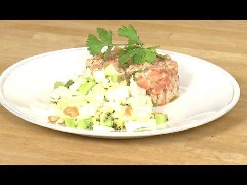 recette-de-tartare-de-saumon-au-yuzu