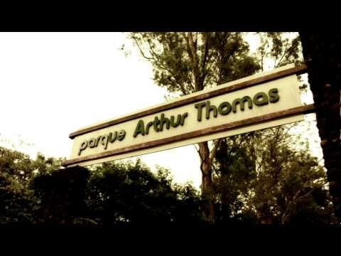 Parque Arthur Thomas - Londrina PR Brasil - 19-02-2012