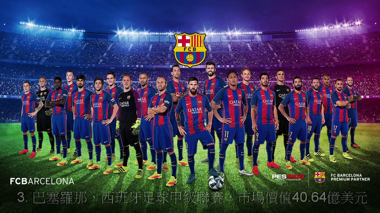 [世界Top 10] 世界十大最有價值足球俱樂部
