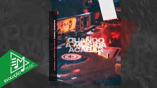 Pedro Marinho - Quando a Música Acabar