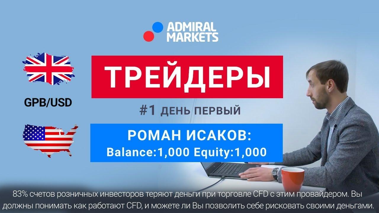 Трейдеры: Исаков # 157 Джером Пауэлл обнадежил рынки / ослабление карантина