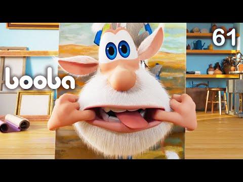 Booba - Clay Crafts