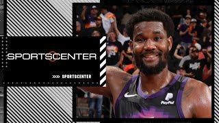 Deandre Ayton is the second coming of David Robinson - Kendrick Perkins