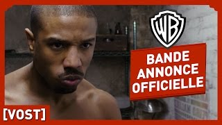 CREED - Bande Annonce Officielle 3 (VOST) - Michael B. Jordan / Sylvester Stallone