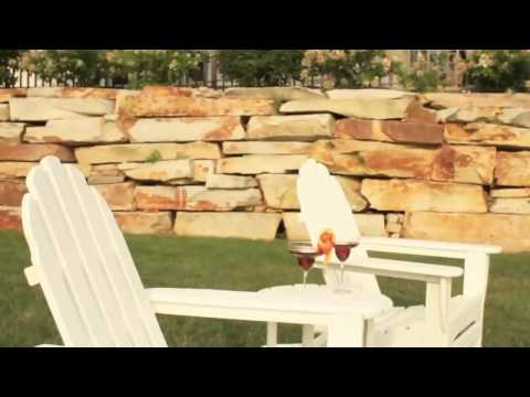 PolyWood Outdoor Patio Furniture Overview