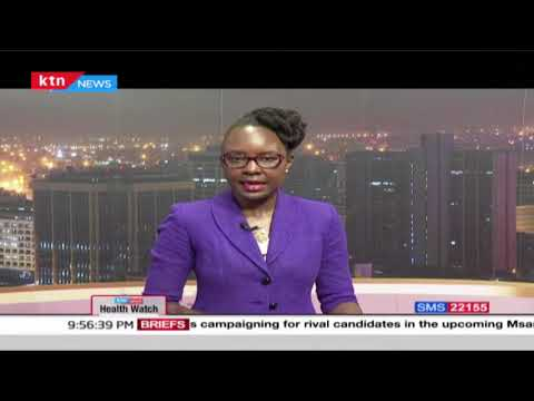 Health Watch: Are there information gaps about COVID-19 in Kenya? Conversation with Dr Mercy Korir
