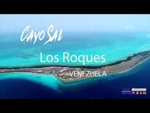   Los Roques Travel   Venezuela   Tourist Attractions   Cayo Sal