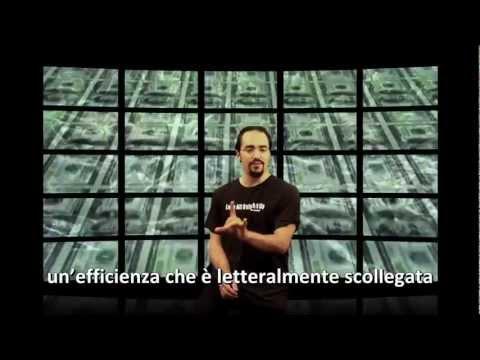"""Culture in Decline   Episodio #2 """"Economia 101"""" - Sub Ita"""