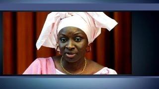 New cabinet named in Senegal