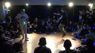 20150125 - GET HIGH - HIP HOP DON