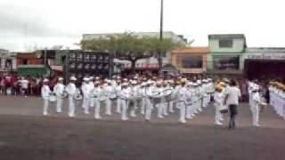 Banda Marcial de Igarapé-Açu, 30 Anos de \banda do profº jÚNIOR