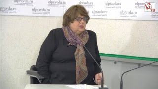 Актуальное интервью «Год кино в Ульяновске»