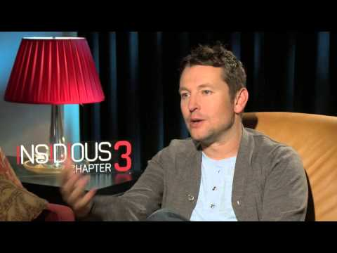 Leigh Whannell (full interview)