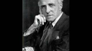 Harold Darke plays Elgar - Organ Sonata in G major [LIVE RECORDING] Part 1/4