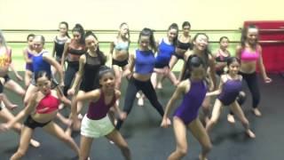 R. City ft. Chloe Angelides Make Up #DanceOnRCity