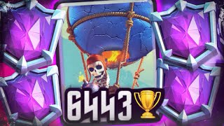 STRONGEST LOON DECK EVER? Supercell, We Have a Problem!!! Gaming Video