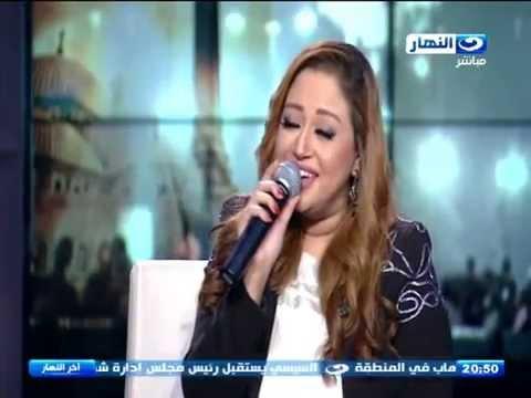 اخر النهار - ريهام عبد الحكيم -   الف ليلة وليلة / Reham Abdel Hakim - Alf Leila we leila