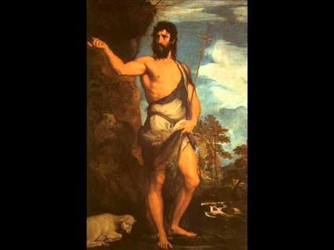 Bach - St. John Passion, BWV 245 - Part One