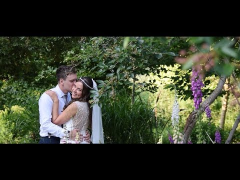 WEDDING HIGHLIGHTS | Kieren And Emily, Wasing Park