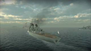 Official PT Boats Knights of the Sea PC video game HD trailer Naval surface combat