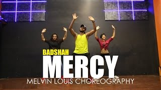 Download Mercy | Badshah | Melvin Louis Choreography MP3 song and Music Video