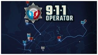 911 operator let s play gameplay preview