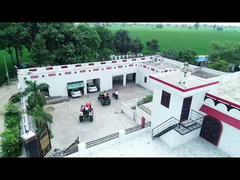 Farmhouse in Punjab, Bir Rauke Moga
