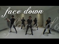 【a rush】face down 嵐 dance cover【踊ってみた】