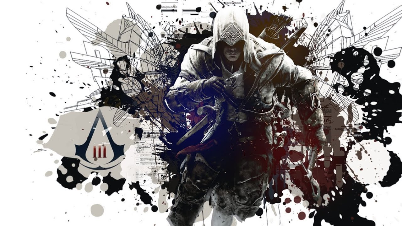 Assassins creed iii the white of their eyes eng hd youtube voltagebd Image collections