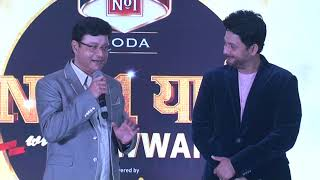 Baixar MCDOWELLS NO 1 SODA STAR AS YAARS WITH SWWAPNIL JOSHI