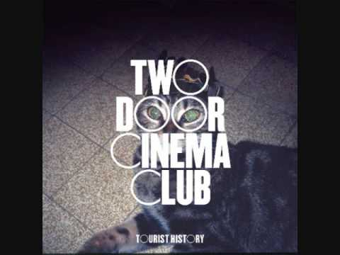 Two Door Cinema Club  Under Martyn