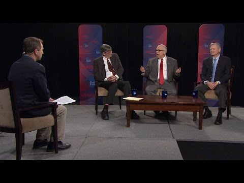 Face to Face: North Dakota US Senate Debate