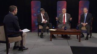Face to Face: North Dakota US Senate Debate