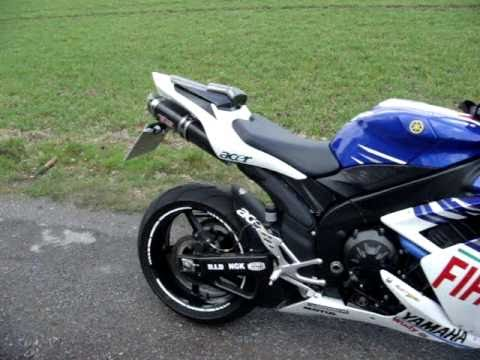 Yamaha R Subframe