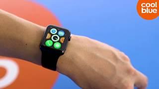 Apple Watch Series 3 Smartwatch Review (Nederlands)