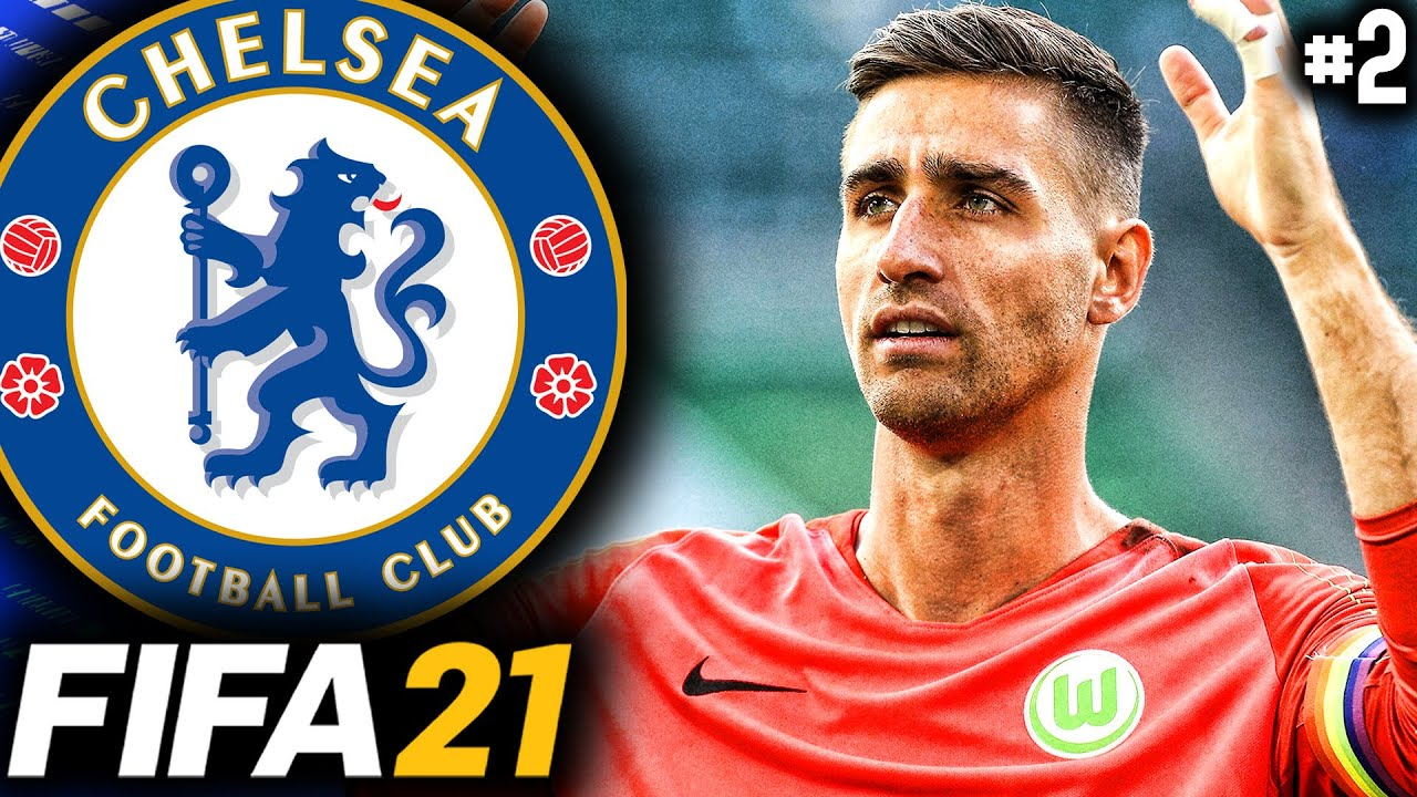 Download £140+ MILLION IN TRANSFERS! FIFA 21 Chelsea Career Mode EP2