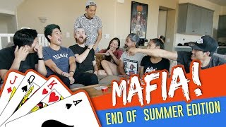 Playing Mafia! (ep.3)