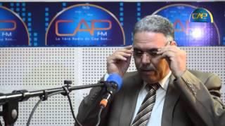 """مصطفى العيساوي"""" تونس تمتد  على أكبر 3 حقول بترول بفي المنطقة"""""""