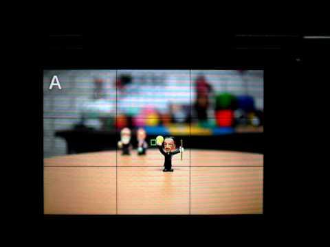 Sony a7R Full-Frame Sony a7R LA-E4 50ZA 2014