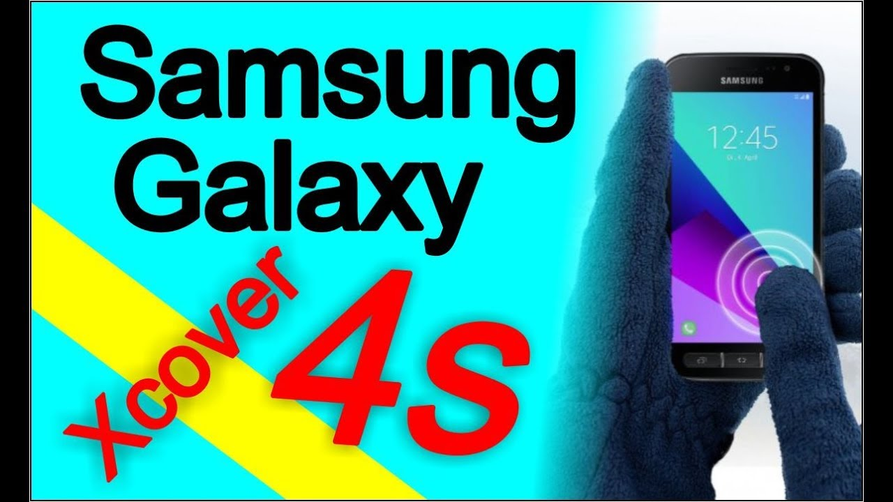 Samsung Galaxy XCover 4s, all tech news, today new phones, Tablets, Electronics devices, Top Mobiles