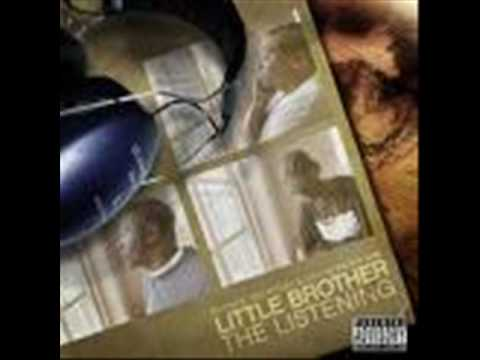 Little Brother- The Listening [Instrumental (prod by 9th Wonder)